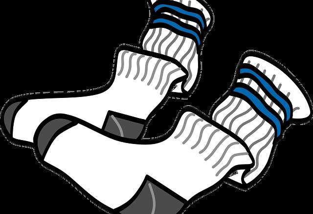 chaussettes éco-responsables, sous-vêtements bio, chaussettes natures
